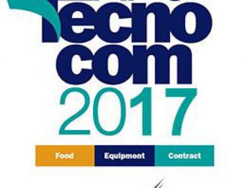 Torna Expo TecnoCom: la biennale umbra per i pubblici esercizi e ristorazione