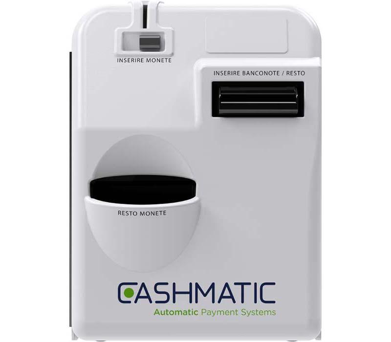 cashmatic III