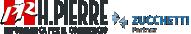 Hpierre Logo